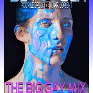 THE BIG GAY MIX