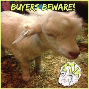 Is That Your Kid? : 63 Buyers Beware!