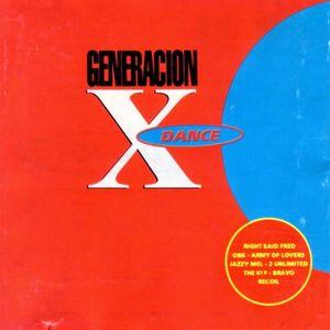 Generacion x Radio Con Claudio Ferraro 1993 - 203 - 1