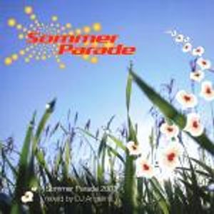 Official summerparade cd 2003 (OSLO. NO) -mixed by CARINA