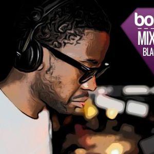 Bokah Mix #001: Blacksmif