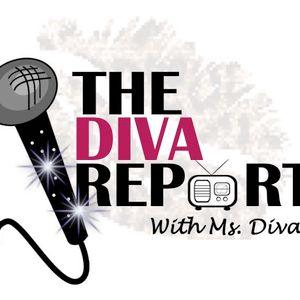 The Diva Report 1-28-18 w/ Black Panties (web series), Mr. Turn Up Show & TravQue