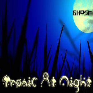 Tronic @t Night