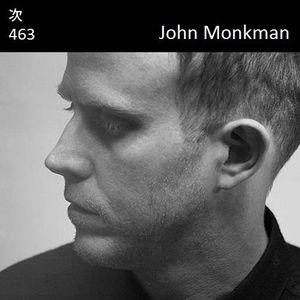 Tsugi Podcast 463 : John Monkman