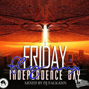 July 4th Mix