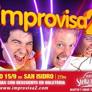 Programa Nº15 - 10 de septiembre de 2012