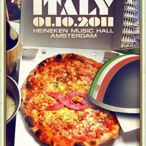 Zatox - X-Qlusive Italy 2011