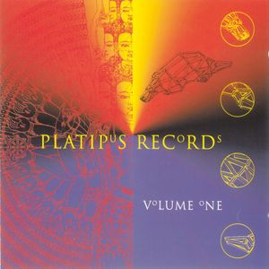 Platipus Records Volume 1 - Mixed by Smuttysy
