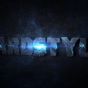 Set Hardstyle 2 by Locky