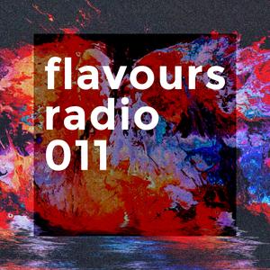 Lewis Low - Flavours Radio #011