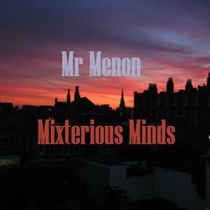 Mr Menon's Mixterious Mind