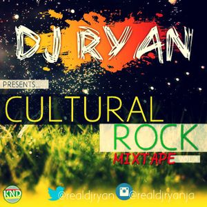 Dj Ryan Cultural Rock Mixtape Vol.4