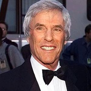 Shaken Not Stirred plays ...Burt Bacharach!