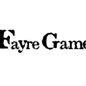 Fayre Game