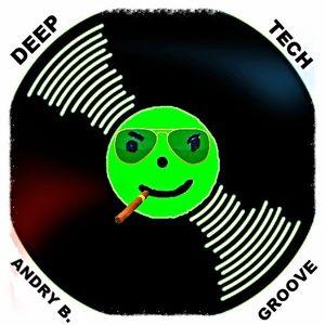 Deep-Tech Groove March 2015