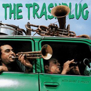 *The Trashplug* - Gypsy Spinsels & Eclectic World Delights