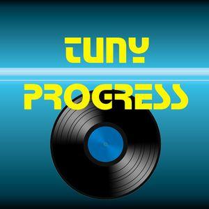 Tuny Progress Vol.1 (18.08.2006)