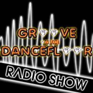 stefy de cicco september radio show (groove on the dancefloor)