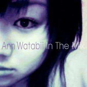 Ann Watabii In The Mix Aug.18th 2014