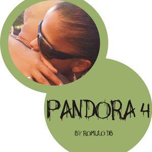 Rômulo db - Pandora 4