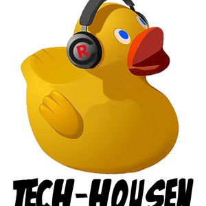 Chris Rockz - Tech-Housen Vol. 1