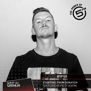 5FM Starting From Scratch Mix (Oct 2018)