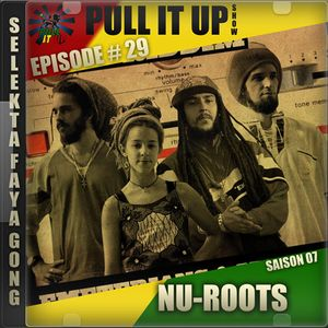 Pull It Up - Episode 29 - S7