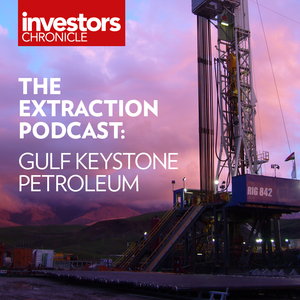 The Extraction Podcast: Gulf Keystone Petroleum