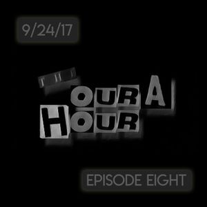 Oura Hour Episode Eight