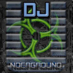 DJ_U_nderground - Hands Up B3ats Vol. 6