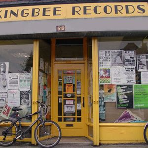 Kingbee Records 18/05/11 pt 2