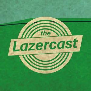 The Lazercast EP 5