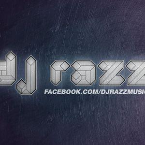 DJ Razz Mix #4 - June 25, 2015