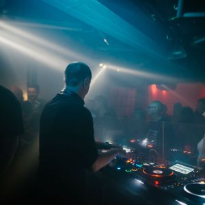 Adelaide Techno Convention - Heath Robertson (The Front Room)