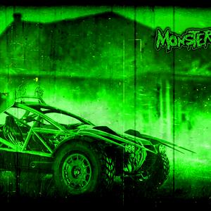 Monsterpiece Programa 203