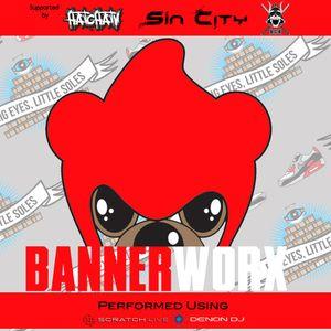 BANNERWORX x Big Soles UKG Mix