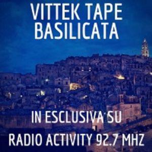 Vittek Tape Basilicata 2-1-17