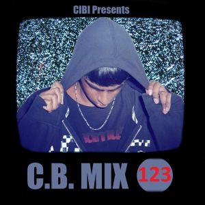 C.B. Mix - Episode 123 (Afrojack Tomorrowland 2015 Set)