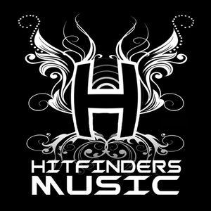 Dj Frisk from Hitfinders - Hitfinders Show - September 2012
