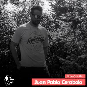 Juan Pablo Cerabolo - MotionCast 014