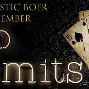 The Suspect - No limits promo mix