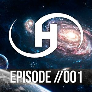Hypergalaxy Radio #001 with Stardust Collide (feat. Clark Kent)