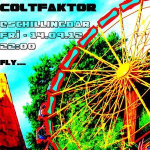 Coltfaktor @ Schillingbar - 2012-09-14 (Version 2) - Autumnstep