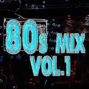 djkkimon - 80's mix