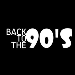 Back to the 90's - Jay Funker