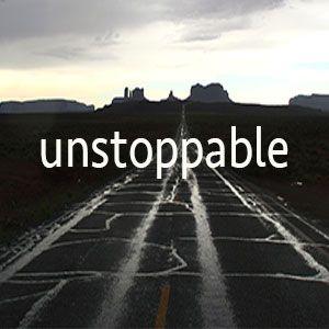 Unstoppable: Mind