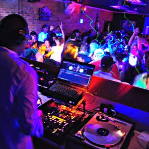 "The Return Of The Crazy One ""DJ Psycho D"" EDM MIXSHOW 2016"