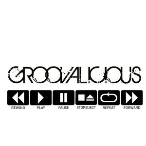 Jose Martyn - Groovalicious Radio Show  15 July 2012