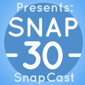 "SnapThirty Presents: SnapCast Episode 5 – ""Completely Plutonic"""