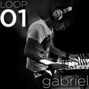 LOOPS PODCAST : LOOP 01 : GABRIEL